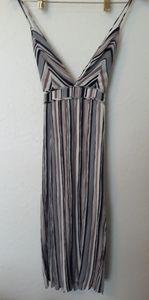 Lulu's strapy dress